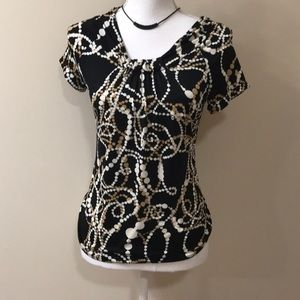 Sharangano Chic Shirt